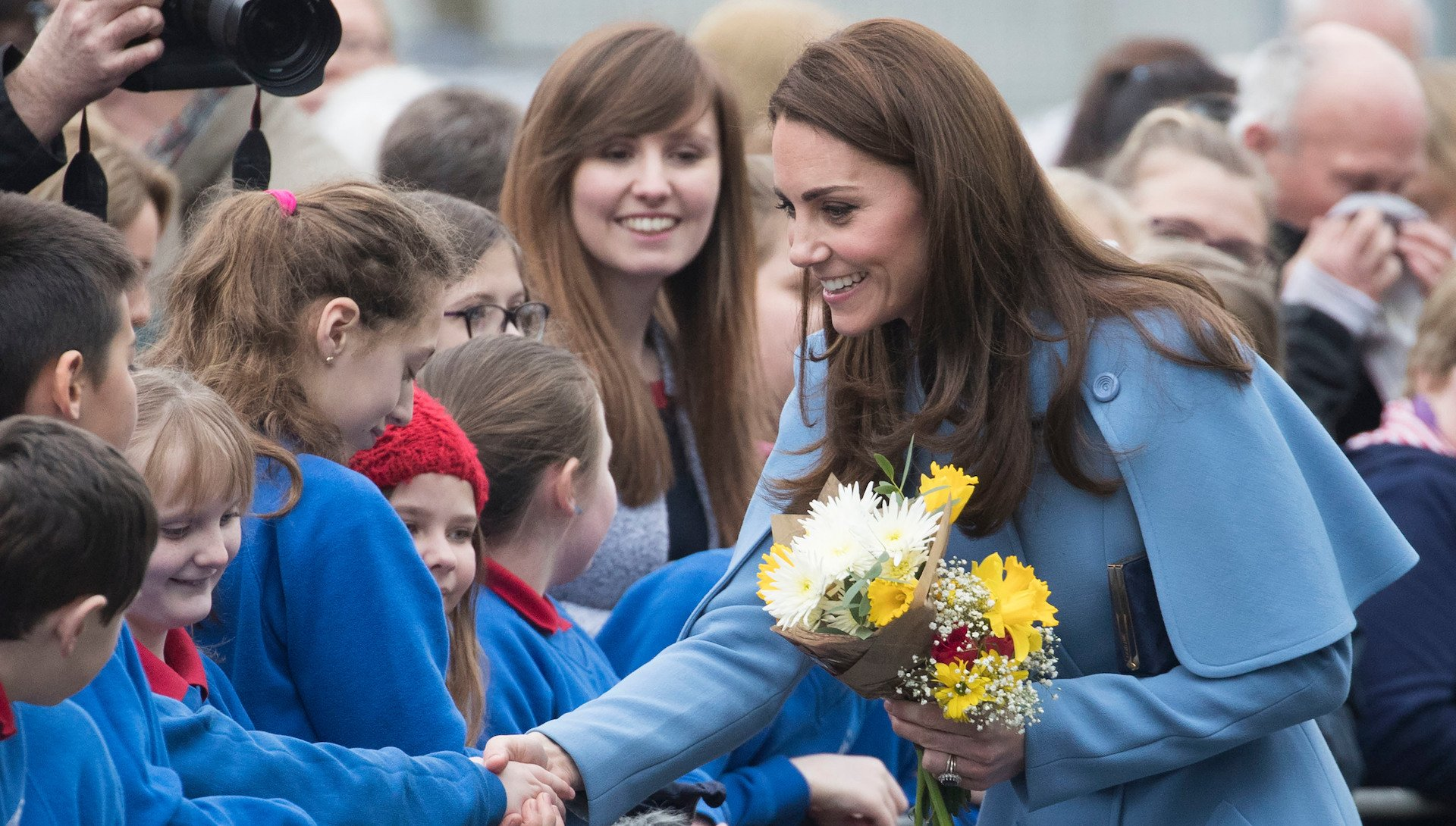 Princess Charlotte's Nickname is the Cutest Thing Ever ...